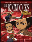 Boondocks: The Complete Fourth Season [2 Discs] (DVD) (Eng)