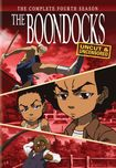 The Boondocks: The Complete Fourth Season [4 Discs] (dvd) 6017073