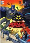 Batman Unlimited: Animal Instincts [2 Discs] (dvd) 6017266