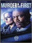 Murder In The First: Complete First Season (DVD) (3 Disc)