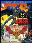 Batman Unlimited: Animal Instincts (Blu-ray Disc) (2 Disc) (Enhanced Widescreen for 16x9 TV) (Eng/Fre/Spa/Por) 2015