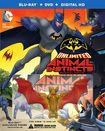 Batman Unlimited: Animal Instincts [2 Discs] [includes Digital Copy] [ultraviolet] [blu-ray/dvd] 6017284
