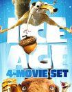 Ice Age 4-movie Set [4 Discs] [blu-ray] 6018009
