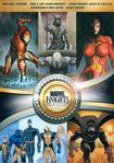Marvel Knights Animation [5 Discs] (dvd) 6024196
