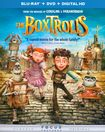 The Boxtrolls [2 Discs] [includes Digital Copy] [ultraviolet] [blu-ray/dvd] 6024292