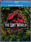 The Lost World: Jurassic Park: With Movie Money (Blu-ray Disc) (Ultraviolet Digital Copy) (Eng/Spa/Fre) 1997