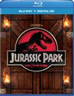 Jurassic Park [includes Digital Copy] [ultraviolet] [with Jurassic World Movie Cash] [blu-ray/dvd] 6024315