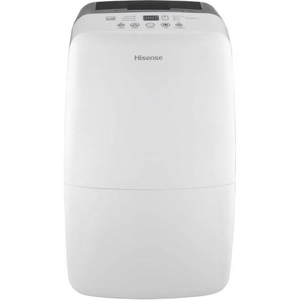 Hisense - 70-Pint Dehumidifier