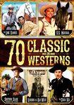 70 Classic Westerns [4...