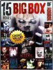 15-Movies Big Box Of Horror 2 (DVD) (2 Disc)
