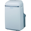 Keystone - 12,000 BTU Portable Air Conditioner - White