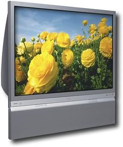 """RCA 61"""" Widescreen DLP..."""