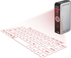 Celluon - Epic Wireless Projection Keyboard - Silver