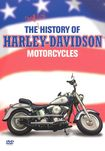 The Unofficial History Of Harley-davidson Motorcycles (dvd) 6032287