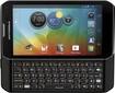 Motorola - Photon Q 4G Cell Phone - Black (Sprint)