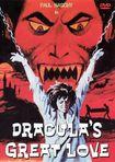 Dracula's Great Love (dvd) 6036817