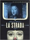 La Strada (DVD) (2 Disc) (Black & White) (Black & White) (Italian/Eng) 1954
