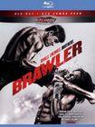 Brawler [2 Discs] [blu-ray/dvd] 6038474