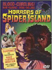 Horrors Of Spider Island (DVD) (Unrated) (Black & White) (Black & White) (Eng) 1959