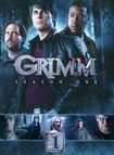 Grimm: Season One [5 Discs] (dvd) 6038796