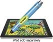 Griffin Technology - Crayola ColorStudio HD for Apple® iPad® - Blue