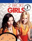 2 Broke Girls: The Complete First Season [2 Discs] [includes Digital Copy] [ultraviolet] [blu-ray] 6039516