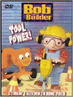 Bob the Builder: Tool Power [w/ CD-ROM] (DVD) (Eng/Spa)