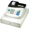Royal - 115CX Battery-Operated or AC Adapter Portable Electronic Cash Register
