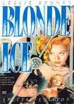 Blonde Ice (dvd) 6044452