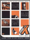 Inside X: Espn'S X-Games IX (DVD) (2 Disc) (Bonus CD) (Eng)