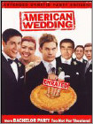 American Wedding (DVD) (Unrated) (Enhanced Widescreen for 16x9 TV) (Eng/Fre/Spa) 2003