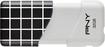 PNY - Windowpane 32GB USB 2.0 Flash Drive - Black/White