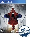 The Amazing Spider-Man 2 - PRE-OWNED - PlayStation 4
