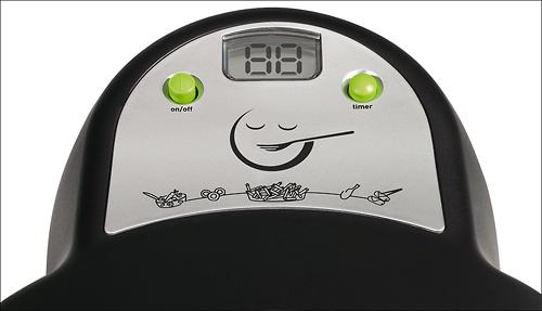 hamilton beach ensemble toaster reviews