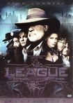 The League Of Extraordinary Gentlemen [ws] (dvd) 6058099