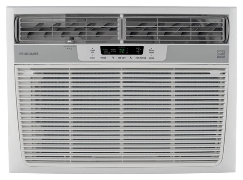 Frigidaire - Home Comfort 18,500 BTU Window Air Conditioner - White