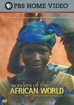 Wonders Of The African World [3 Discs] (dvd) 6060166