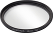 Insignia™ - 52mm UV Lens Filter - Clear