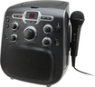 iLive - CD+G Karaoke System - Black