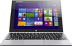 "Lenovo - Miix 2 - 10.1"" - Intel Atom - 64GB - With Keyboard - Gray"