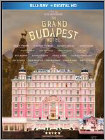 Grand Budapest Hotel (Blu-ray Disc) (Ultraviolet Digital Copy) 2014