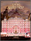 Grand Budapest Hotel (DVD) (Eng/Fre/Spa) 2014