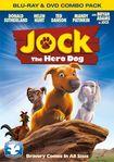 Jock: The Hero Dog (dvd) 6084345