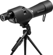 Barska - Colorado 20-60 x 60 Waterproof Spotting Scope - Black