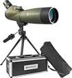 Barska - Blackhawk 20-60 X 60 Spotting Scope - Green