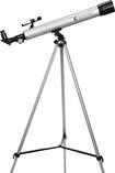 Barska - Starwatcher Telescope - Metallic Silver