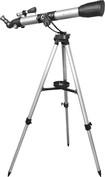 Barska - Starwatcher 700mm Refractor Telescope - Silver