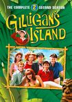 Gilligan's Island: The Complete Second Season [6 Discs] (dvd) 6087254