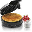 Click here for Elite Cuisine - Belgian Waffle Maker - Stainless-s... prices