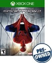The Amazing Spider-Man 2 - PRE-OWNED - Xbox One